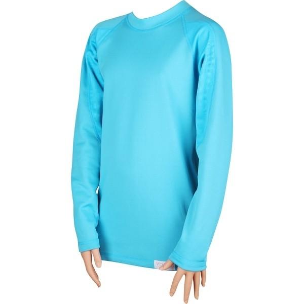 3c976a45a279 Solid 08 detské funkčné termo tričko dlhý rukáv Voxx - Ponožkožrout.sk