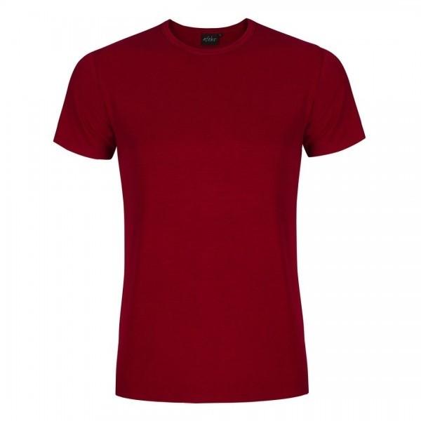 a92eee6508d3 CLASSIC pánske bambusové tričko krátký rukáv - Ponožkožrout.sk