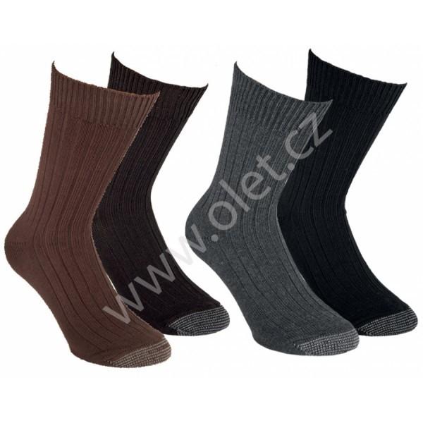 Vysoko kvalitné pánske ponožky RS - Ponožkožrout.sk 063dbc32c0