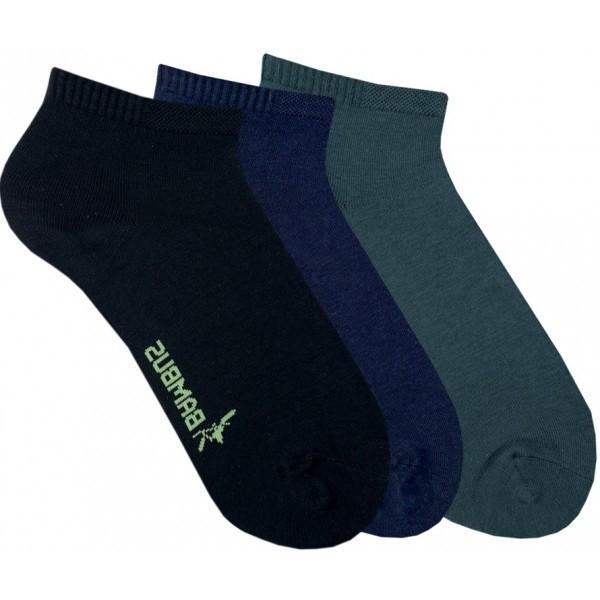 8f9a0d81dd4 Dámske aj pánske letné bambusové ponožky RS - Ponožkožrout.sk