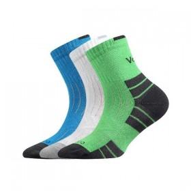 8ecff39417c BELKINIK detské antibakteriálne bambusové ponožky Voxx - Ponožkožrout.sk