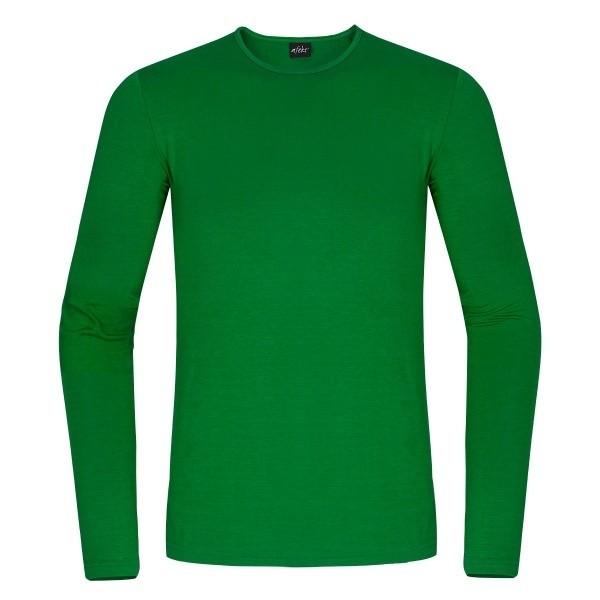 8bfe46e27b0 ... CLASSIC pánské bambusové tričko dlouhý rukáv  CLASSIC detské ...