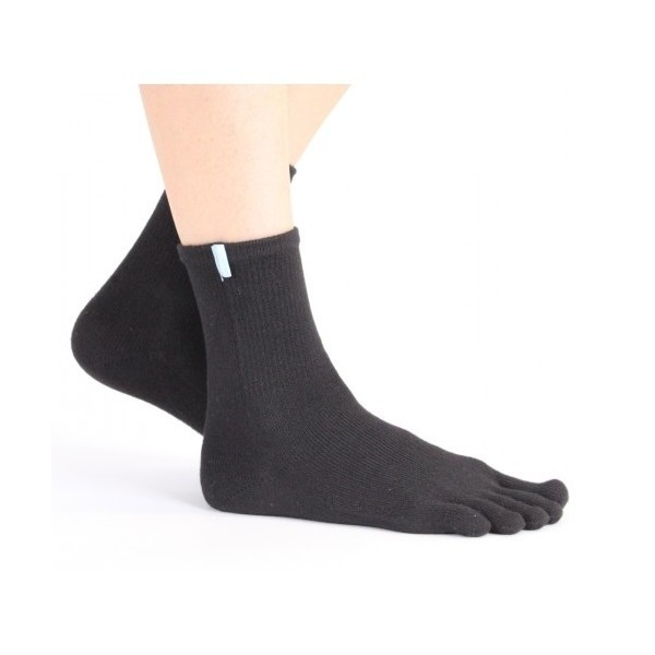 3908dd95924 RUNNERS bežecké členkové prstové ponožky ToeToe - Ponožkožrout.sk